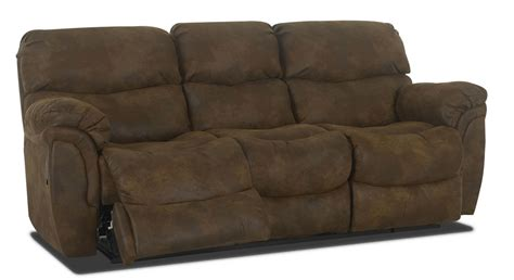 Recliner Sofa Melbourne Klaussner Melbourne Reclining Sofa Kl O46103rs At Homelement