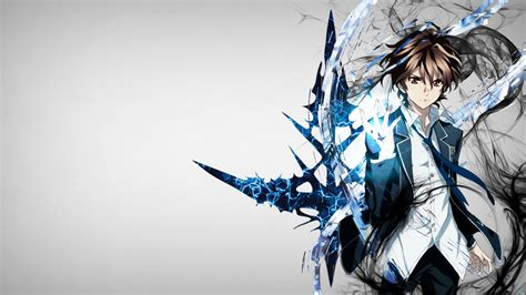 Wallpaper Anime Guilty Crown | guitly crown computer wallpapers desktop backgrounds