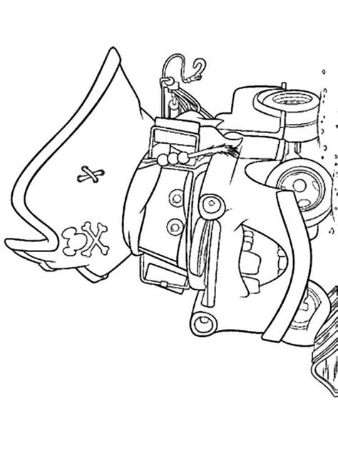 coloring pictures of mater from cars mater from cars coloring pages free printable mater from
