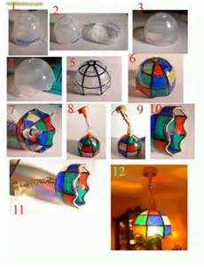 Handmade Room Dividers - plastic bottle crafts diy ideas to reuse plastic bottles