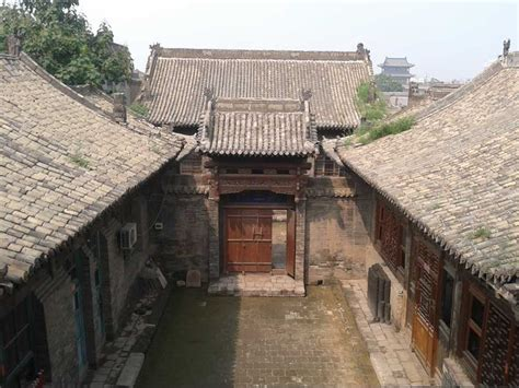 new china house photos ancient houses become new homes 1 chinadaily com cn