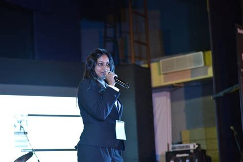 Deloitte Sponsored Mba by Ms Akriti Agrawal From Sibm Pune Is The Winner Of The