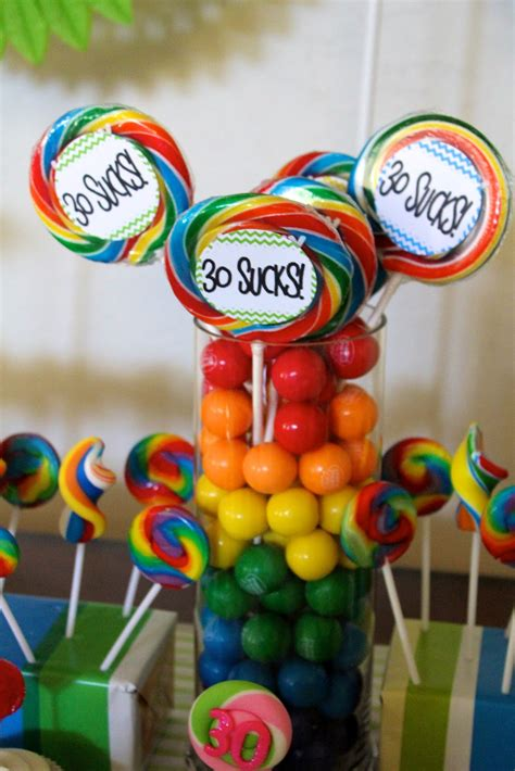 themed parties for 30th birthdays 30th birthday theme 30 sucks party ideas
