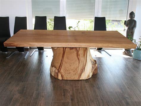 table manger bois massif table a manger pas cher