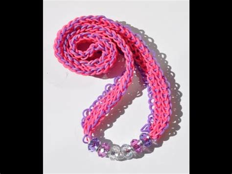 hair accessories to make with loom bands how to make a rubber band belt with cra z loom cute
