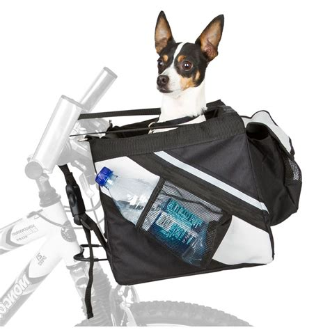 pet carriers for dogs black and gray bike carrier discount rs