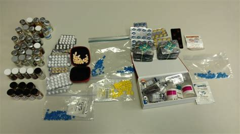 Lincoln County Nc Warrant Search Deputies Seize Nearly 1 000 Dosage Units Of Steroids In Lincolnton News