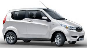 Audi Electric Car Price In India Mahindra E2o Plus P4 Price In India Mileage Features Review