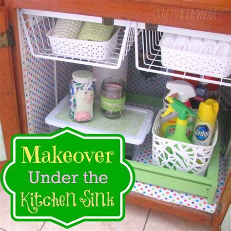cheap bathroom organization ideas day 14 under the sink 31 cheap easy diy organizers