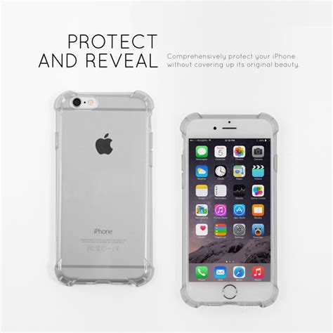 Casing Hp Drop Guard Iphone 7 X One x one drop guard drop for apple iphone 7 7 plus may eu estore