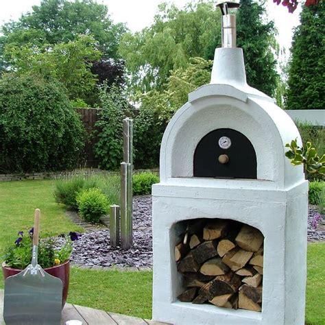 outdoor pizza oven garden gift shop buy traditional outdoor wood burning