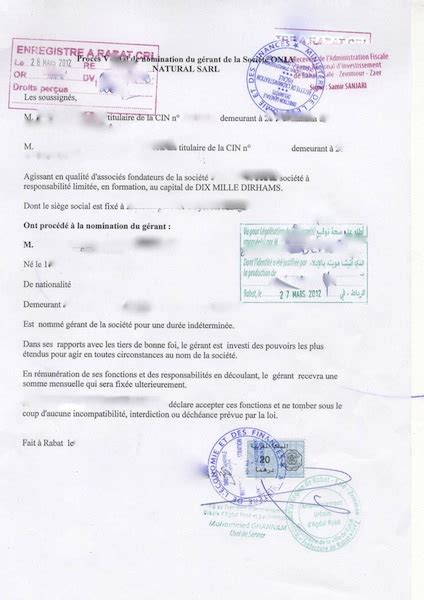 Preavis Proprietaire Location Meublée by Modele Attestation Bail Verbal Document