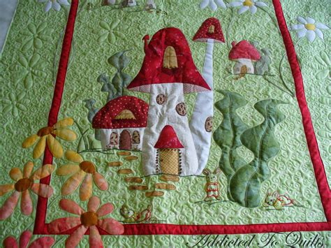 patchwork applique addicted to quilts applique quilt