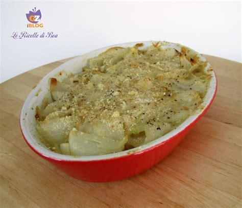 cucinare cipollotti sformato di cipollotti con pancetta