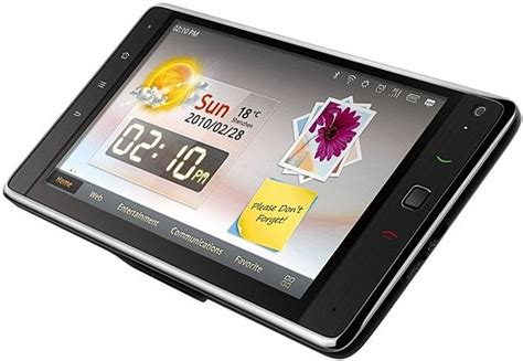 Tablet Huawei Ideos 7 huawei ideos s7 specifications and price details