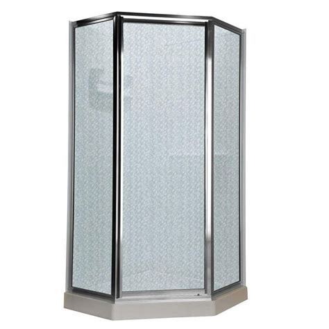 Neo Angle Glass Shower Doors 25 Best Ideas About Neo Angle Shower Doors On Corner Showers Small Bathroom Layout