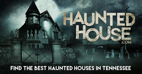 haunted houses murfreesboro tn haunted houses in tennessee scariest tennessee haunted houses