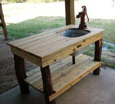 outdoor kitchen work table 1000 images about outdoor work table on