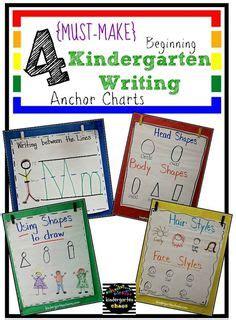writers workshop pattern books kindergarten my chart for writer s workshop kindergarten pattern books