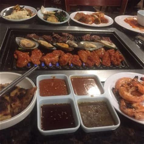 jeong won korean bbq buffet 490 photos 890 reviews