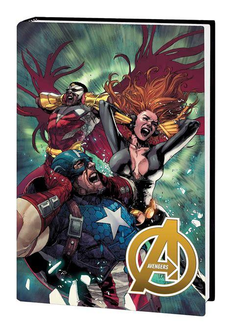 avengers by jonathan hickman marvel comics avengers by jonathan hickman hc