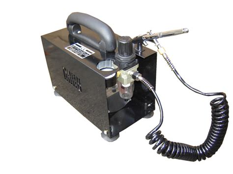 scorpion scorpion iw c air compressor by silentaire technology