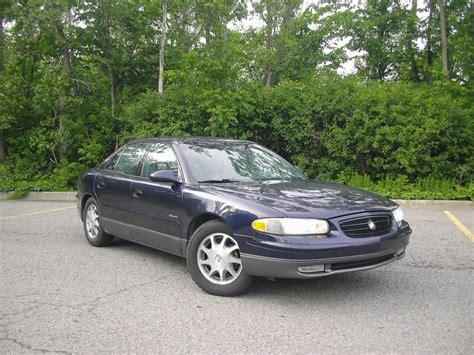 1998 buick regal information and photos momentcar