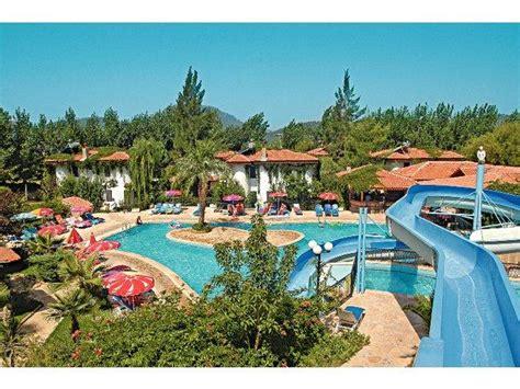 Club Orka Hotel And Villas, Ovacik, Dalaman Region, Turkey