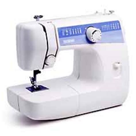 Ls 2125 Mesin Jahit Portable sewing machine cool tools