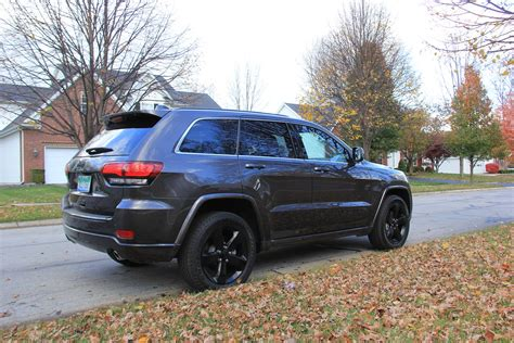jeep grand custom 2015 5 things to about the jeep grand altitude