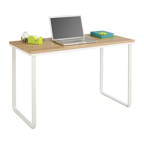 Black Desk Table by Table Desk Safco Products