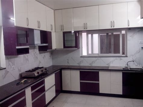 design l modular kitchen l shape ljosnet shaped interiors design