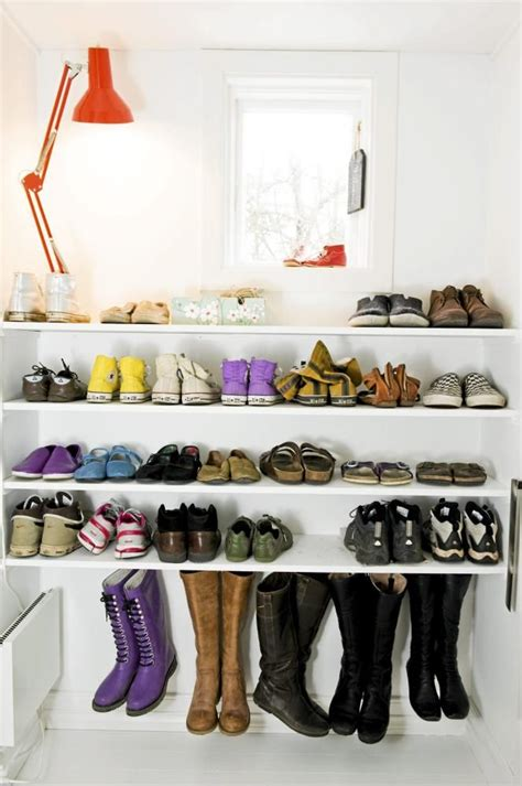 shelves for home shoes ikea skooppbevaring tips google s 248 k interi 248 r pinterest