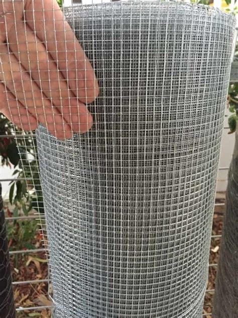 build  snake rodent proof fence  snake mesh