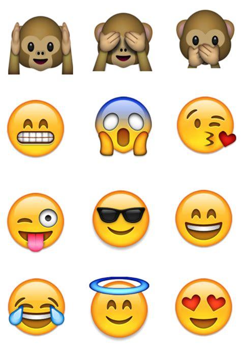 printable iphone emojis plaquinhas para casamento para imprimir j 225 emojis