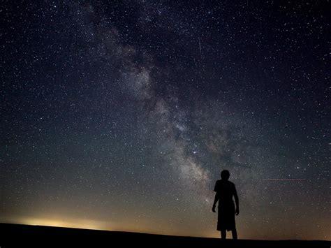 starry sky washington