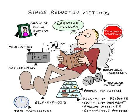 catatan engz bagaimana  menghilangkan stres