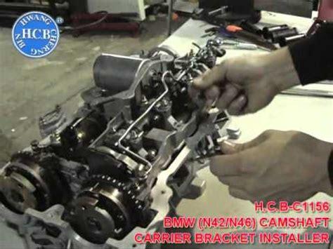 bmw vanos solenoid replacement intake  exhaust   nk  faults   aa