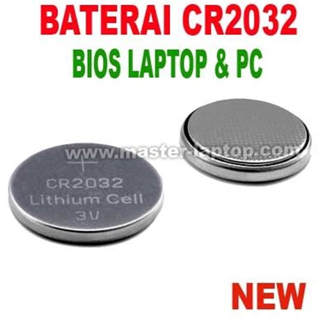 Baterai Cr2032 mobile version larger baterai bios cr2032