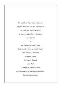 Formal Invitation Card Template Formal Invitation Card Format Besttemplates123
