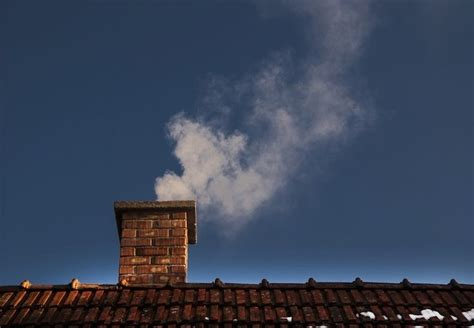 How To Clean Fireplace Chimney Yourself by How To Clean A Chimney Bob Vila