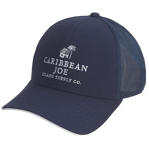 Jo In Pet Transfiguration Cap M caribbean joe cotton twill baseball cap for and