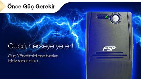 Ups Fsp Fp800 800va fsp fp800 800va ups g 252 231 kayna茵莖 segment bilgisayar