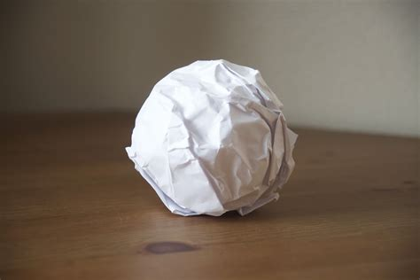 Paper Balls - the wealth tissue gift wrap