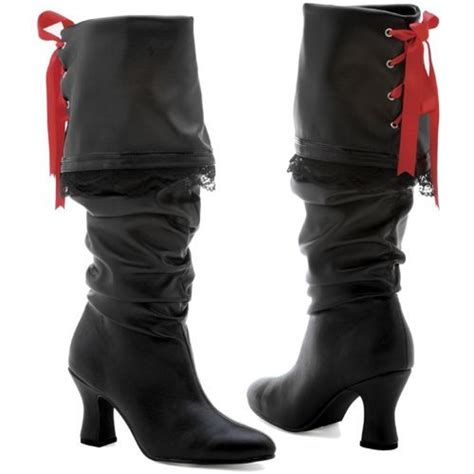 pirate boots for womens pirate costume shoes