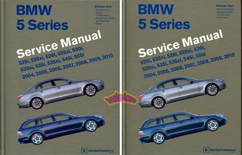 online service manuals 2011 bmw 5 series navigation system shop manual service repair bentley bmw 5 series book workshop e60 e61 guide ebay