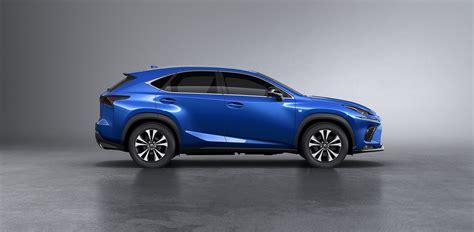 Nowy Lexus Nx 2019 by Nowy Lexus Nx Cennik Rabaty