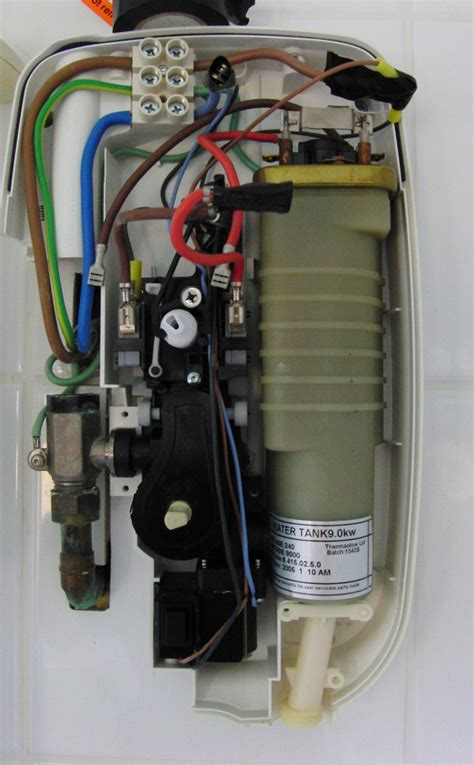 mira sport shower boiler removal diynot forums