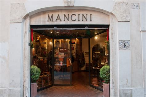 best shops in rome one of the loveliest leather shops in rome