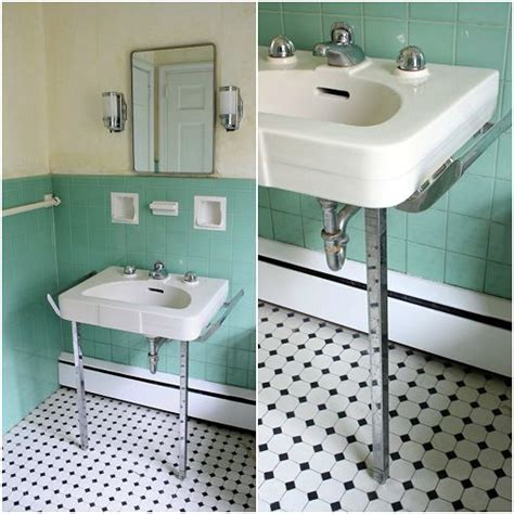 50 S Bathroom Light Fixtures Lighting Designs by 25 Best Ideas About 1950s Bathroom On Kitchen And Bathroom Paint Retro Renovation